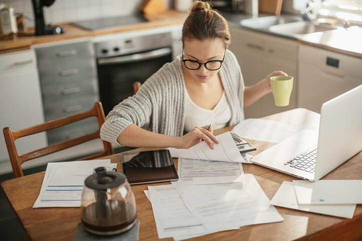 The Pros And Cons Of Home Working
