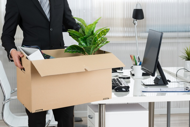 Accepting An Employees Resignation