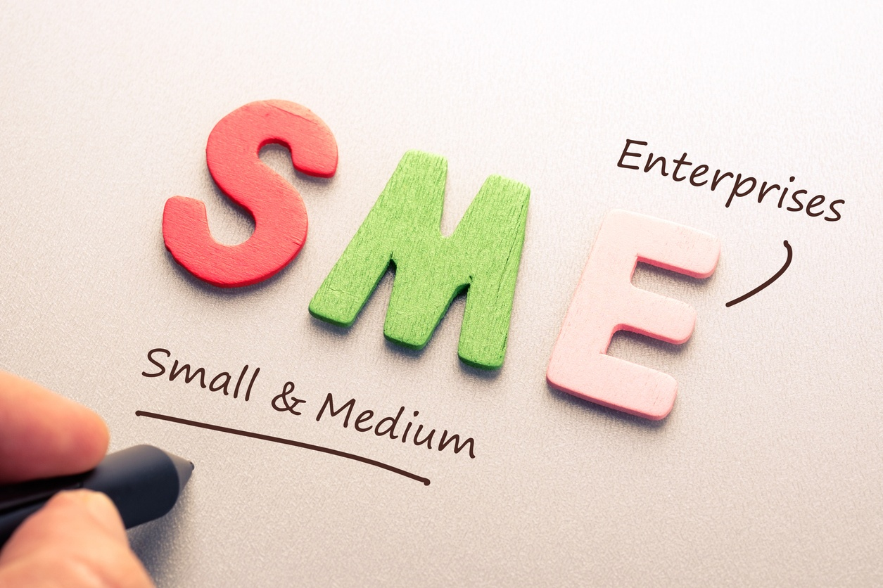 Recruitment for SME's