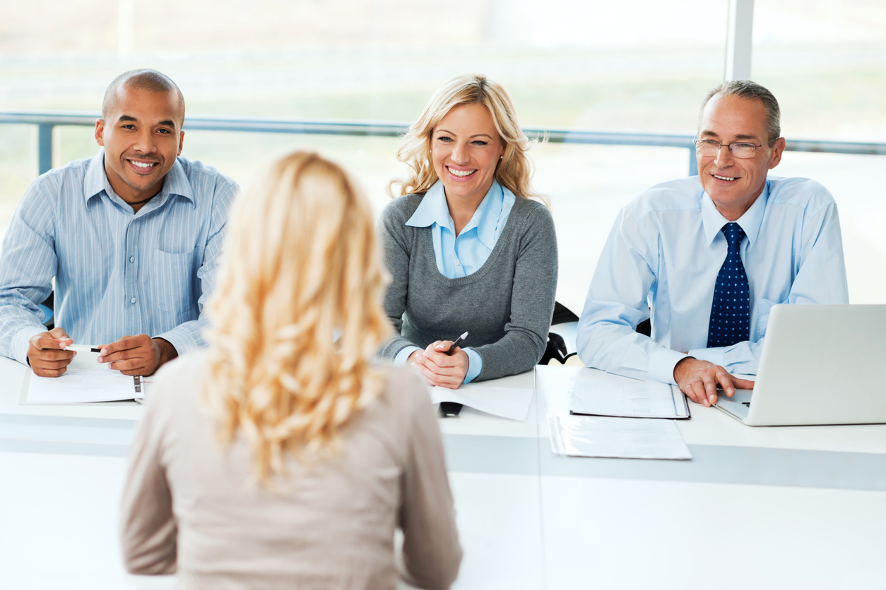 Why A Recruiter Makes Interviewing Work