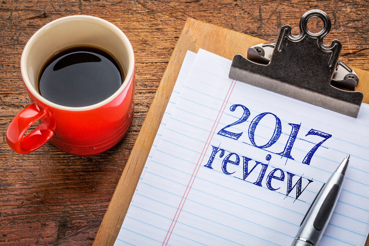 UK Recruitment Sector Review For 2017