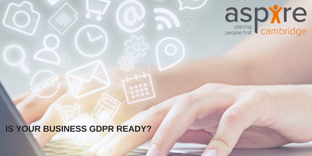 If Your Business GDPR Ready?