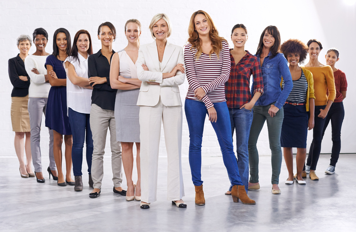 Encouraging Female Pipelines in The Workplace