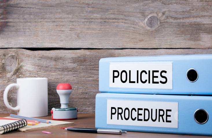 Developing HR Policies & Minimum Legal HR Requirements