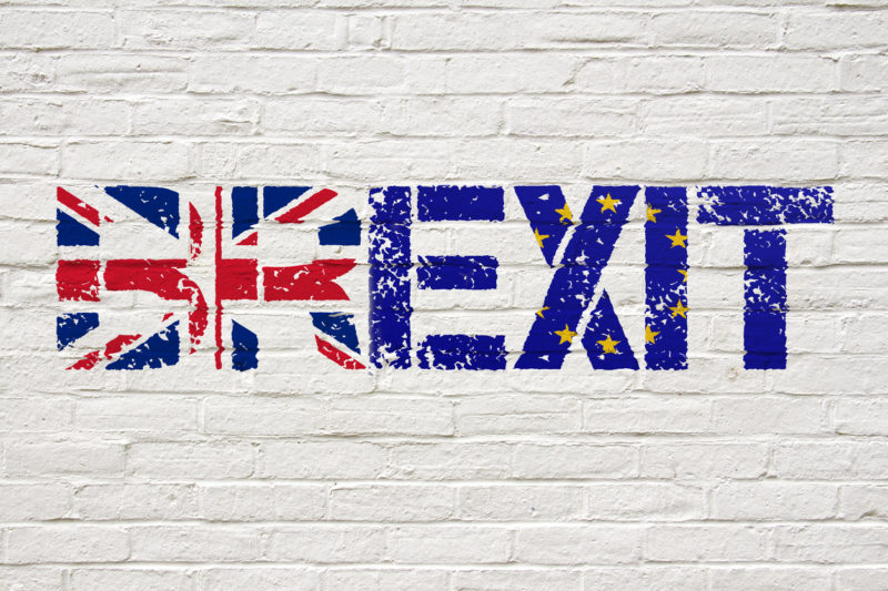 Brexit - Information about the EU exit