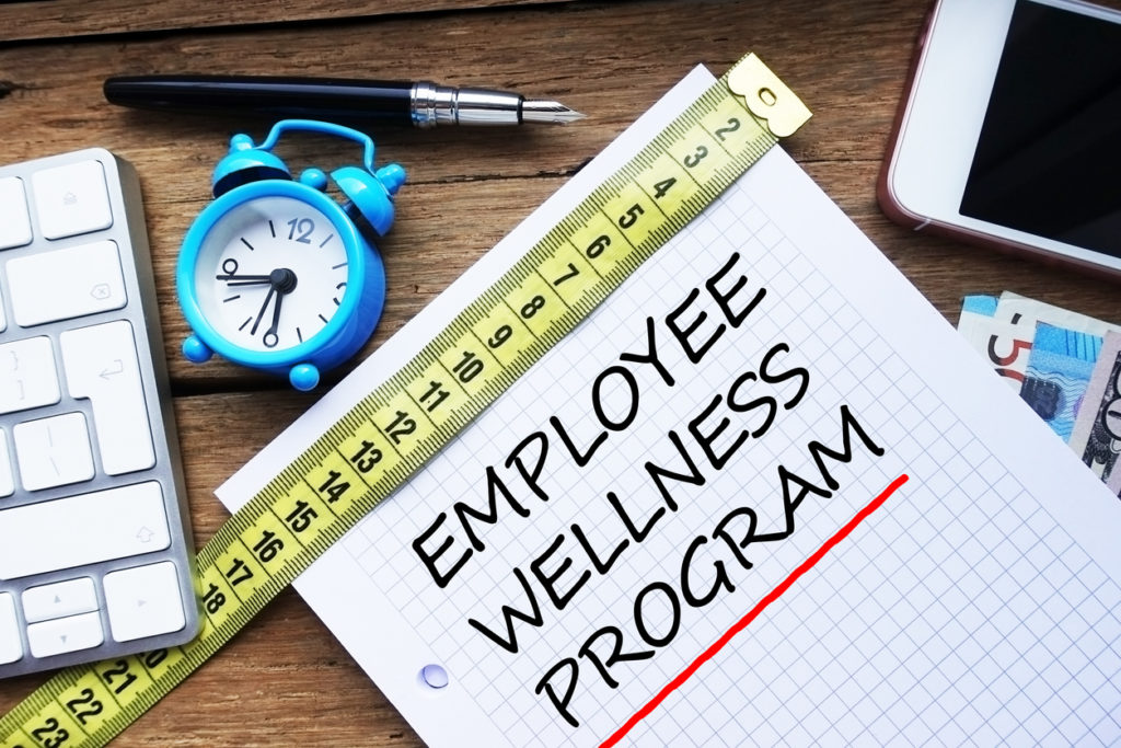 How Can Wellness Programs Work As A Retention Tool For Your Great Employees