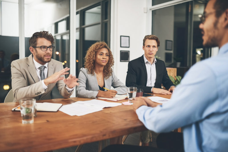 How To Avoid Breaking Employment Law When Interviewing