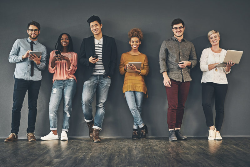 How To Get Your Millennial Recruitment Right