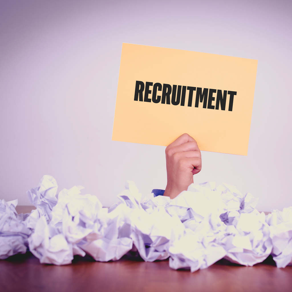 Is Your Recruitment Process Putting Your Reputation At Risk?
