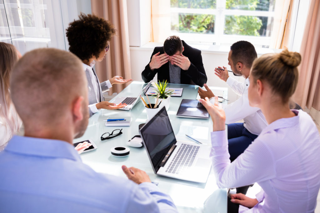 What Is The Impact Of Workplace Bullying On A Business?