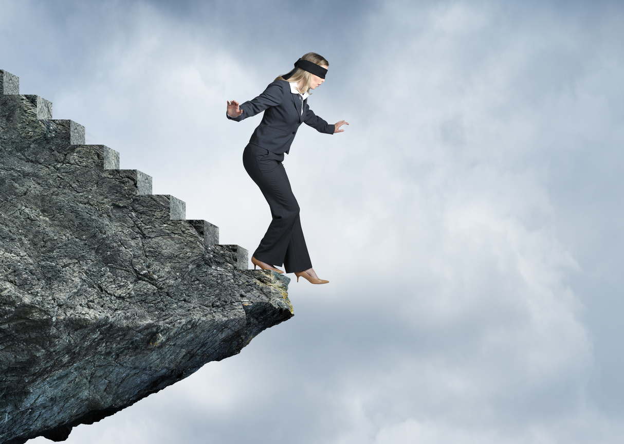Do You Need To Take A Risk In Your Career?
