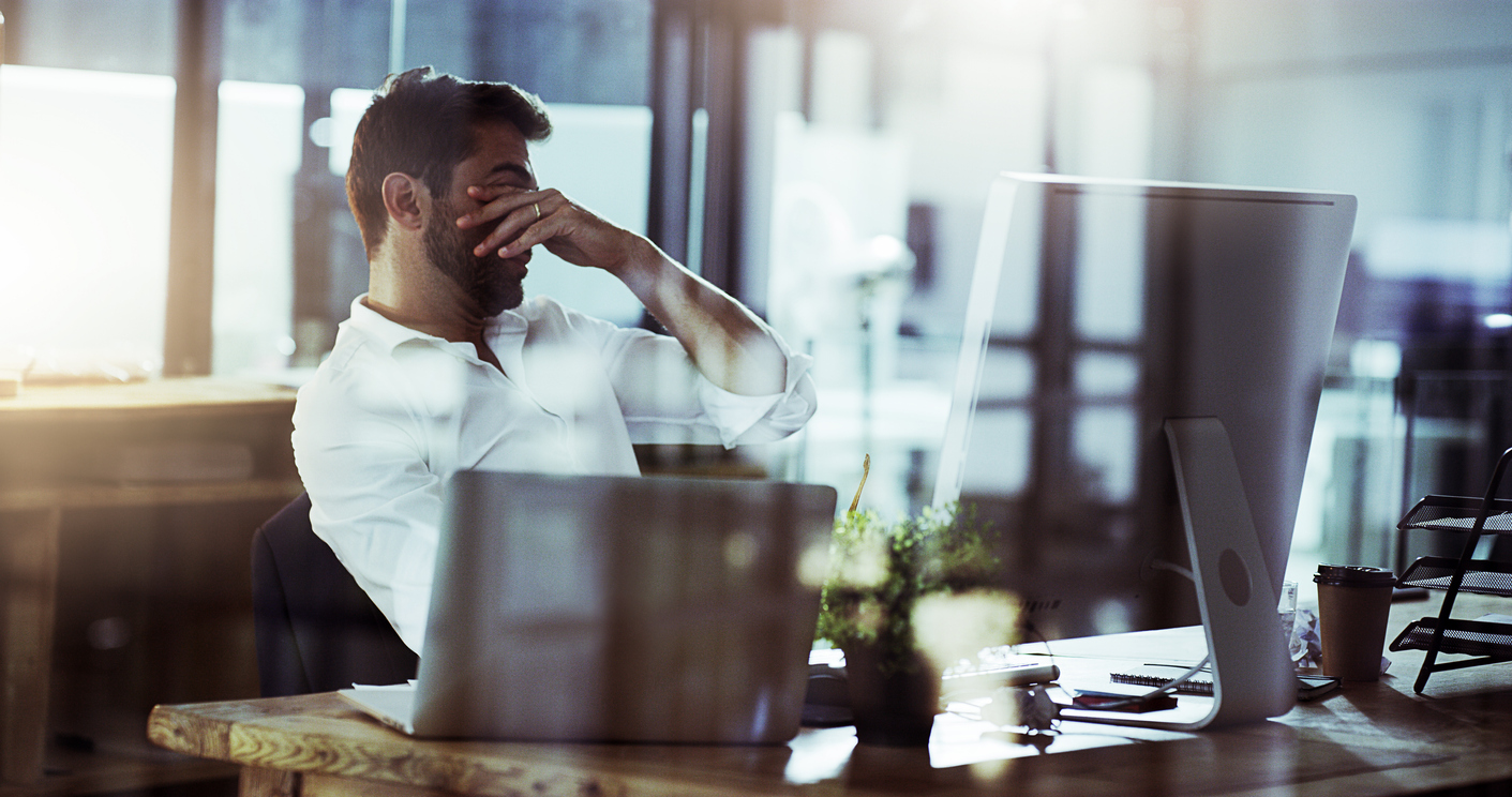 Employee Burn-Out Signs To Look Out For